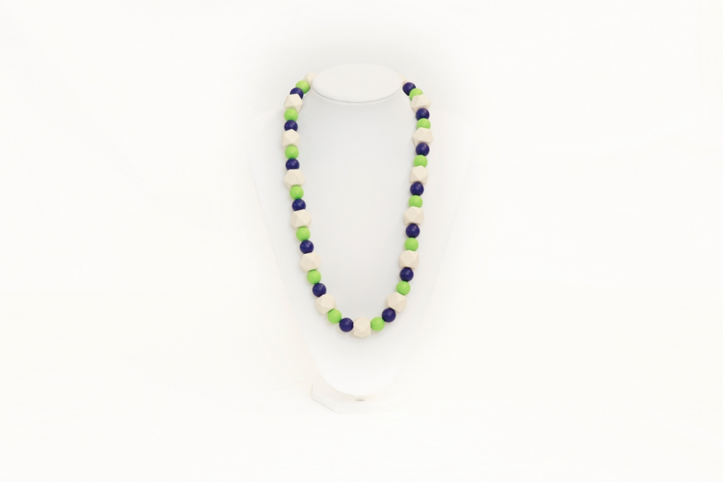 Adel teething necklace